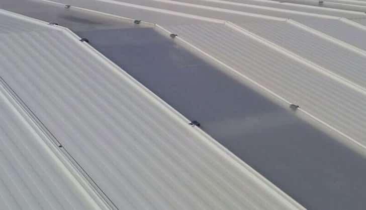policarbonato cubierta industrial